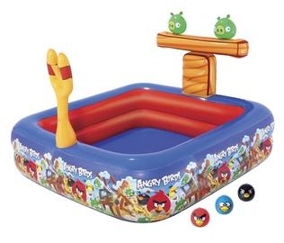Piepūšamais baseins Angry Birds 96111