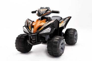 Elektriline ATV AK010, must, 12V, 7AH