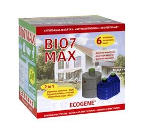 Bioaktivators Bio 7 Max 1kg