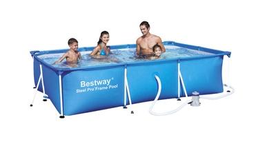 Pārklājs baseiniem Bestway 56078, 58106