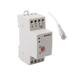 Hämaralüliti AZ-10A TH35, automaatne
