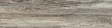 Põrandaplaat Dover Rectified, 20x80cm, pruun