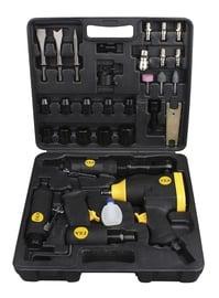 Suruõhu tööriistade komplekt FXA, 35-osaline