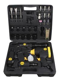 Pneimatisko instrumentu komplekts FXA 35 gab.