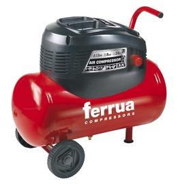 Kompressor Ferrua Brico 8, 1,5hk, 8B
