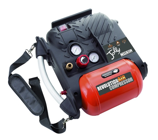 Kompressor Hobby Jolly, 1,5HP, 5L, 10Bar