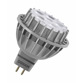 Spuldze LED Osram Super Star MR16 827 36° 8W 621lm 2700K GU5,3