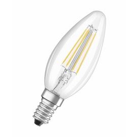 Spuldze LED Osram Retrofit Classic B37 827 4W 430lm 2700K E14