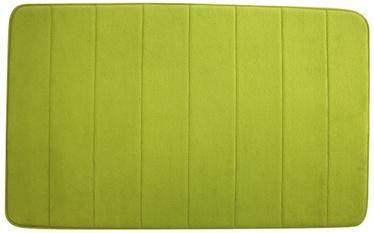 Vannitoavaip Harma Memory, 50x80cm, õunaroheline