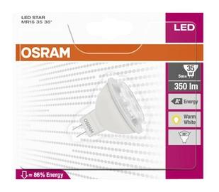 Spuldze LED Osram SMR16 35 36° 827 GU5.3