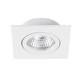 Süvisvalgusti Kanlux Dalla CT-DTL50-W