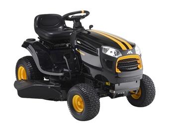 Traktors Mcculloch M125-97T Powerdrive 344cc 97cm