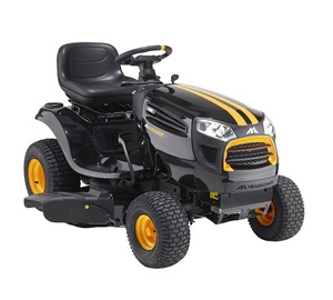 Traktors Mcculloch M145-107T Powerdrive 500cc 107cm