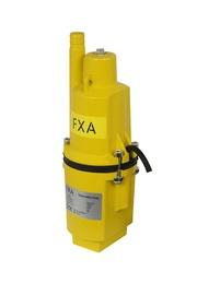 Vibropump FXA puhtale veele VMP, 280W, 17l/min