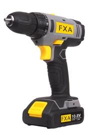Akumulatora skrūvgriezis FXA CDS8412S 10,8V 1,5Ah