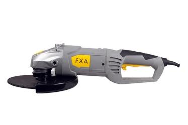 Leņķa slīpmašīna FXA BGAG-2000ZSI, 200W, 230mm