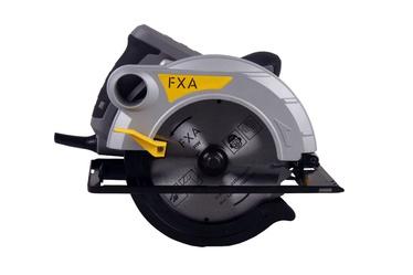 Rokas ripzāģis FXA DWCS1809, 1200W, 185mm