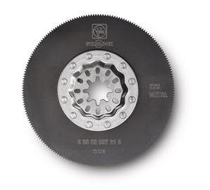 Saetera, 85mm HSS FMM Fein Round
