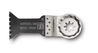 Universālais bimetāla zāģasmens Fein E-Cut SLP 44mm