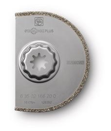 Saetera Fein MultiMaster, teemant, 90x2,2mm