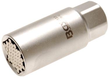 Universaalne padrun BGS Technic, 9-21 mm, 3/8''