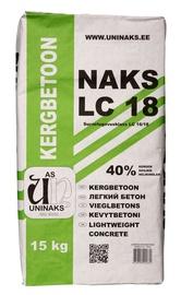 Kergbetoon Uninaks LC18, 15kg