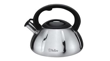 Teekann Bollire BR-3002 teras 2,5L