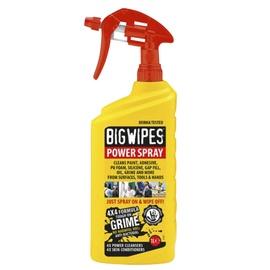 Puhastussprei Big Wipes 1L