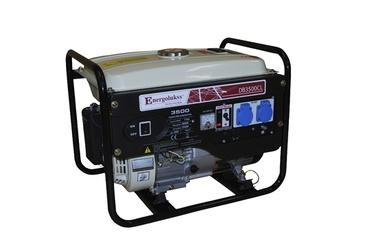 Generaator DB3500CL, 2,8kW