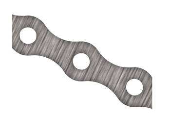Riputuslint 12x0,75 /25m sinusoid