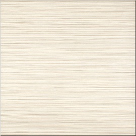 Flīzes Cersanit Tanaka 33,3x33,3cm, krēmkrāsas