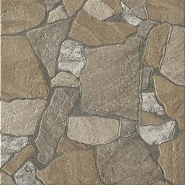 Põrandaplaat, 32,6x32,6cm pruun G210 G1