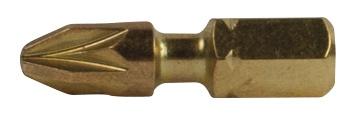 Kruvikeeraja otsik Torsion PZ2-25mm