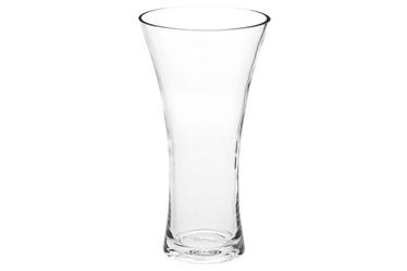 Vaas, klaasist, 25cm