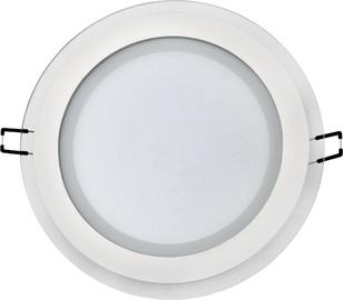 LED paneel, HL687LG, RND, 6W