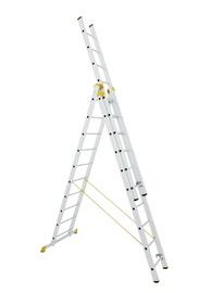 Kombinējamās kāpnes Vilmars, 3x14 pakāpieni