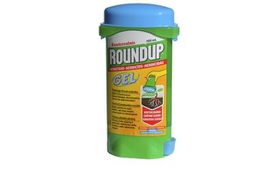 Umbrohu tõrjevahend RoundUp Gel 150ml