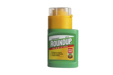 Koncentrāts Baltic Agro Roundup, 140ml