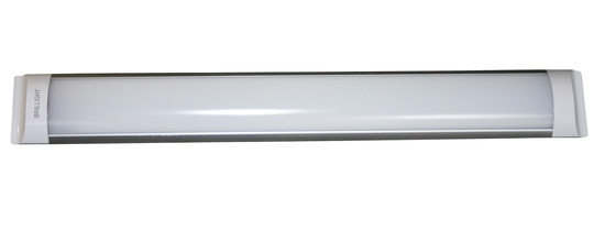LED paneel, 20W, 1700lm, NW, 600x75mm, IP62