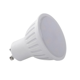 LED lamp Kanlux SMD Tomi, 1,2W, 90lm, GU10