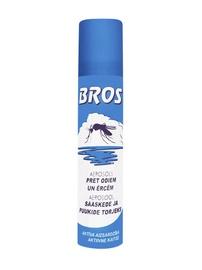 Aerosols pret odiem un ērcēm Bros, 90ml