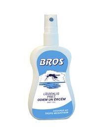 Šķidrums pret odiem un ērcēm Bros, 50ml