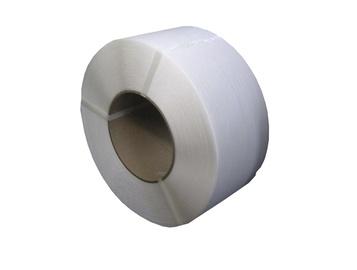 Lint-PP valge, 12mm/0,55mm/3000m