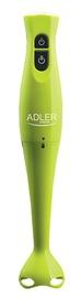 Saumikser Adler AD4610G, 200W, roheline