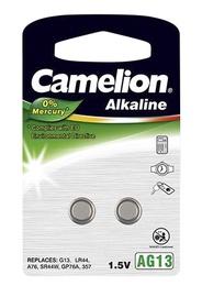 Patarei Camelion LR44 ALK1.5V B2