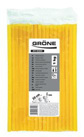 Liimipulgad Gröne, Ø11 mm, pikkus 30 cm, 1kg