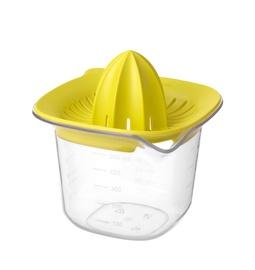 Citronu spiede ar trauku Brabantia Tasty Colours 500ml