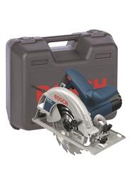 Rokas ripzāģis Bosch GKS190 Professional 1400W, 190mm