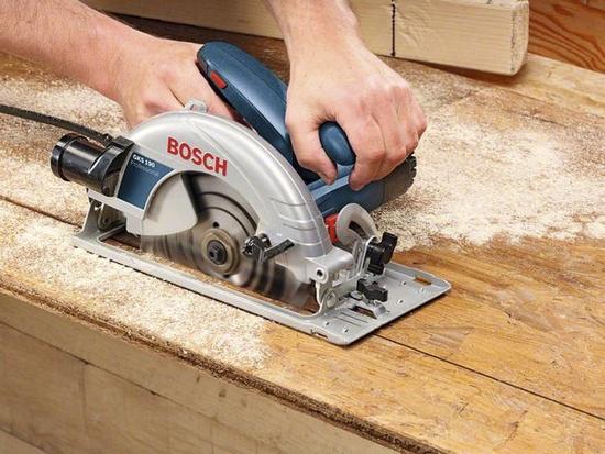 Ketassaag Bosch GKS 190 Professional, 1400W Ø190mm