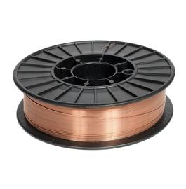 Suvirinimo viela Wow, skersmuo - 0,8 mm, 15 kg